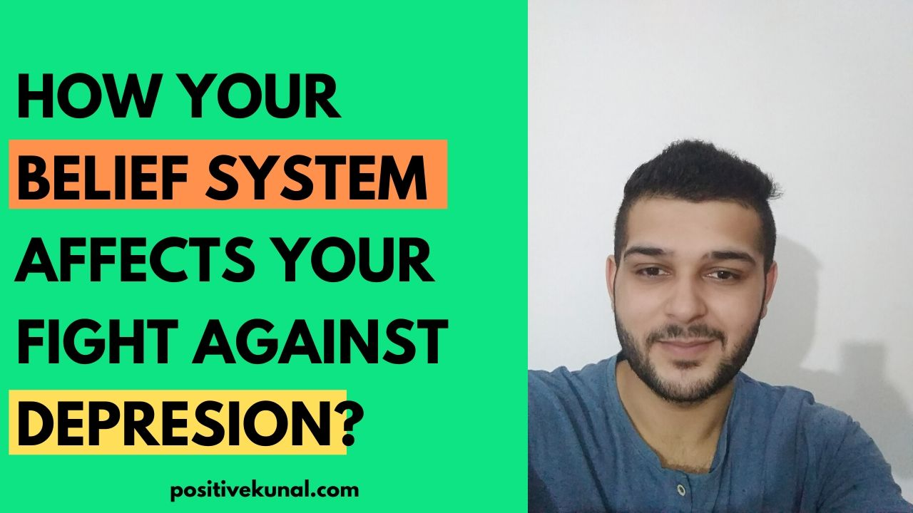 depression and your belief system